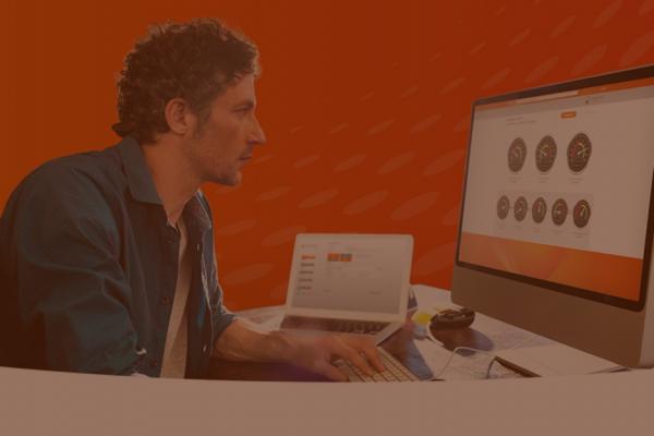 Speedbooks – Online financial dashboards